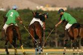 برگزاری بازی های منطقه ای چوگان با حضور شش کشور از شمال آفریقا، آسیای مرکزی و خاورمیانه در برخوار