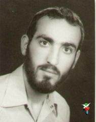 Image result for عکس شهید علیرضا صادقانی