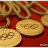 كسب مدال طلا توسط  خانم مهلا نريماني