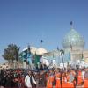 امامزاده نرمی: تأثير سنت بومی منطقه بر آداب نذر امامزاده